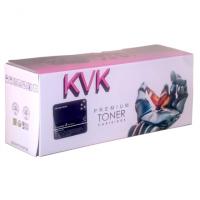 Совместимые лазерные картриджи  KVK