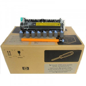 Q2430A Сервисный комплект Maintenance Kit HP LJ 4200