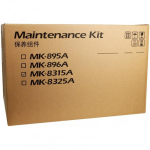 Сервисный комплект Kyocera TASKalfa-2550ci  арт. MK-8315A / 1702MV0UN0