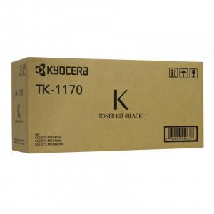 Тонер Картридж Kyocera TK-1170 M2040dn/M2540dn/M2640idw,  (7200 стр), оригинал, арт. 1T02S50NL0