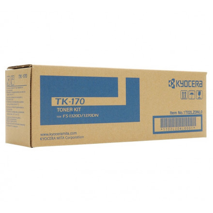 Тонер К-ж Kyocera TK-170 к FS-1320D, 7200 стр (о)
