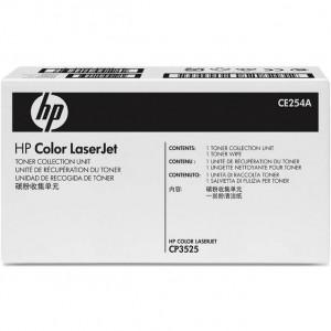 CE254A Ёмкость для сбора отработанного тонера HP LJ CP3525