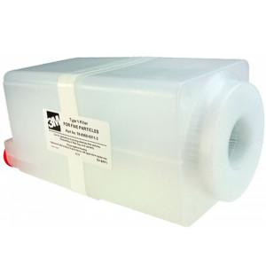 Фильтр для Пылесоса 3М Vacuum Cleaner Тип 2 черн. тонера   Katun