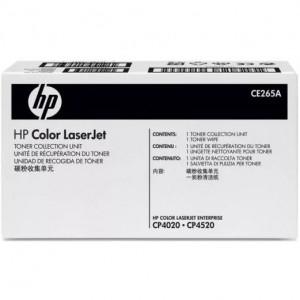 CE265A Бункер для сбора отработанного тонера HP CLJ CP4025/4525/CM4540 (CC493-67913)