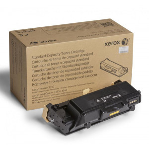 106R03623 Тонер-картридж XEROX WC 3335/3345 MFP (o) 15K