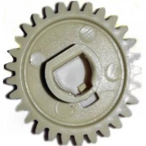Шестерня резинового вала HP LJ P1505 / M1120 / M1522 RU6-0020
