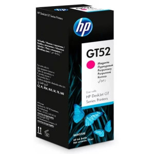 Картридж HP (Чернила) M0H55AE GT52 Пурпурный (70 мл)GT5810/5820 8000 стр. оригинал