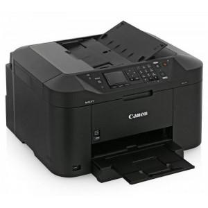 МФУ струйный Canon Maxify MB2140 (0959C007) A4 Duplex WiFi USB 0959C007