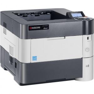 Лазерный принтер Kyocera ECOSYS p3055dn A4,  арт. 1102T73NL0