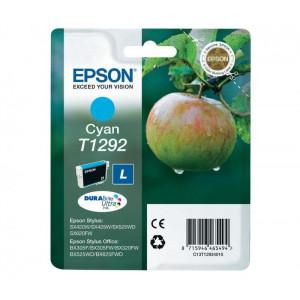 Картридж EPSON T12924012 new SX420W/BX305F голубой