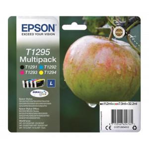 Картридж EPSON T12954012 new SX420W/BX305F мульти-пак