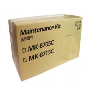 Сервисный комплект Kyocera MK-8715C  TASKalfa 6551ci/7551ci, арт. 1702N28NL0