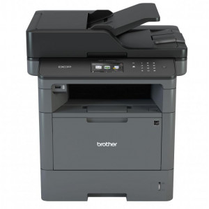 МФУ Brother DCP-L5500DN, A4, старт.картридж 2000стр