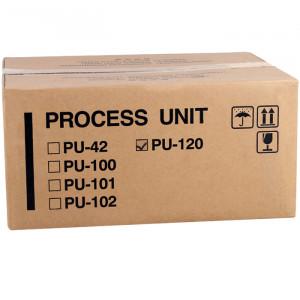 Блок печати Kyocera PU-120 оригинал