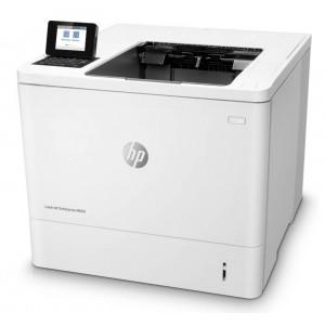 Принтер лазерный Hewlett Packard LaserJet Enterprise M608dn (repl. E6B70A) K0Q18A#B19