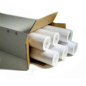 Бумага для плоттеров XEROX 914 мм, 80г/м, 50 м, 450L90001