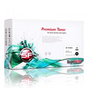Картридж SuperFine SF-TN-3520 для Brother TN 3520 HL-L6400/MFC-L6900 20K