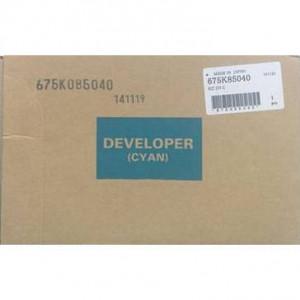 675K85040 - Носитель голубой XEROX WC 7545/7556