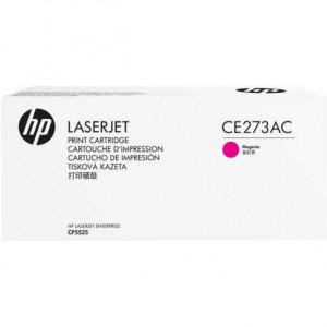CE273AC Картридж HP CLJ CP5520 пурпурный, оригинал