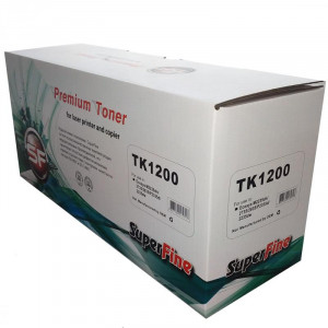 Картридж SuperFine SF-TK-1200 для Kyocera TK1200 EcoSys-M2235/P2335/M2735/M2835 3K