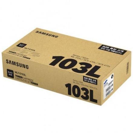 Картридж Samsung-HP MLT-D103L/SEE (SU718A) ML-2955ND/DW/SCX-472x 2.5K S-print by HP