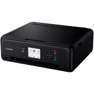 МФУ струйное Canon  Pixma TS5040 Black (1367C007)