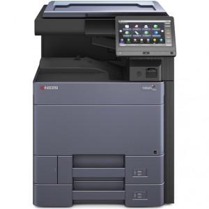 Цветной копир-принтер-сканер Kyocera TASKalfa 2553ci (A3, б/тонера и крышки) арт.1102VH3NL0