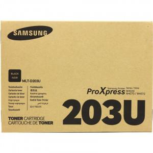 Картридж SAMSUNG-HP MLT-D203U/SEE для SL-M4020/4070 (SU917A) S-print by HP