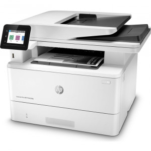 МФУ HP LaserJet Pro  MFP M428fdn RU (старт.Cartridge 10000 стр.repl.F6W17A) W1A32A#B09