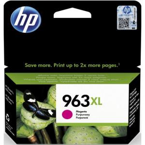 К-ж HP 3JA28AE  №963XL струйный пурпурный увеличенной ёмкости (1600 стр)