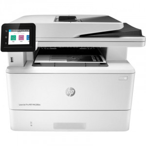 МФУ HP LaserJet Pro  MFP M428fdw (старт.Cartridge 3000 стр.repl.F6W15A) W1A30A#B19