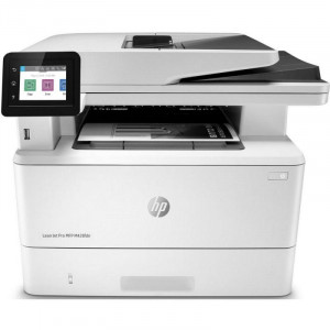 МФУ HP LaserJet Pro  MFP M428dw RU (старт.Cartridge 10000 стр.repl.F6W16A) 	W1A31A#B09