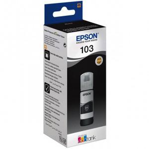 Чернила EPSON T00S14A для L3100/3101/3110/3150/3151 черный