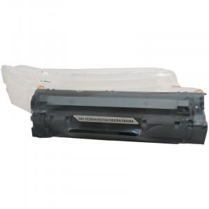 Картридж БЕЗ КОРОБКИ HP CE285A/CE278A/CB435A/CB436A Universal  2K Compatible
