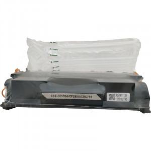 Картридж БЕЗ КОРОБКИ HP CE505A/CF280A/CRG719 P2035/2055/Pro400/M425DN 2.7K Compatible