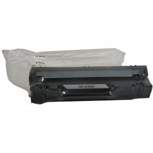 Картридж БЕЗ КОРОБКИ HP CF283A LJ Pro MFP M125/126/127/128/201/225 1.5K Compatible