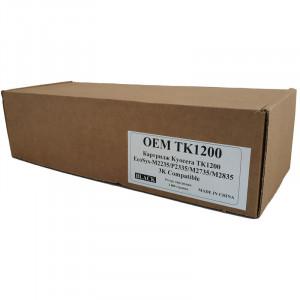 Картридж Kyocera TK1200 EcoSys-M2235/P2335/M2735/M2835 3K Compatible(b)