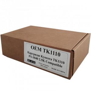 Картридж Kyocera TK1110 FS-1040 2.5K Compatible(b)