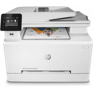 МФУ HP Color LaserJet Pro MFP M283fdw (repl. T6B82A ) 7KW75A#B19