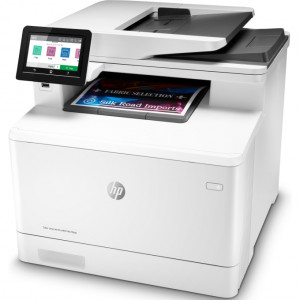 МФУ HP  Color LaserJet Pro MFP M479fdn (repl. CF378A)  W1A79A#B19
