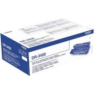 Драм к-ж BROTHER DR-3400 HLL5xxx/HLL6xxx/DCPL5500DN/DCPL6600DW/ MFCL57xx/MFCL6xxx
