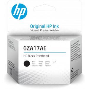 К-ж HP 6ZA17AE Печатающая головка HP черная для HP Smart Tank 500 / 600 series