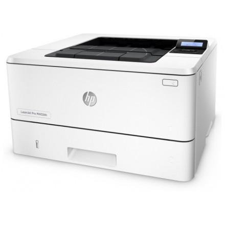 Принтер лазерный HP LaserJet Pro M402m Managed, арт. C5F96A