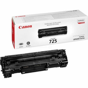 Картридж CANON 725 к LBP 6000/6000B/6020/6020B оригинал новая упаковка
