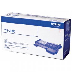 Тонер картридж  BROTHER TN-2080 к HL-2130/DCP-7055 оригинал