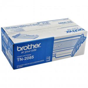 Тонер картридж  BROTHER TN-2085 к HL-2035R оригинал