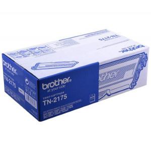 Тонер картридж  BROTHER TN-2175 к HL-2140R/2150NR/2170WR ув. оригинал