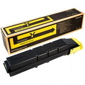 Тонер-картридж TK-8505Y 20 000 стр. Yellow для TASKalfa 4550ci/5550ci