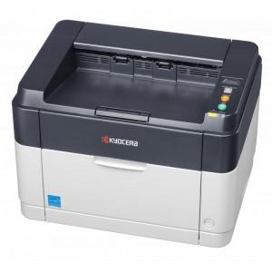 Лазерный принтер Kyocera FS-1040 A4  арт. 1102M23RU1
