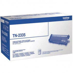 Тонер картридж  BROTHER TN-2335 к HL2240/2240D/2250DN/DCP7060/7065/7070 (1,2 К)